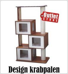 design krabpaal